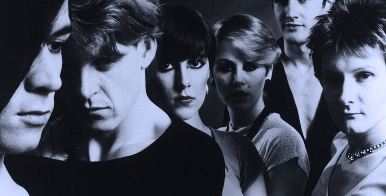 The Human League - Festival Of Fools - 1980