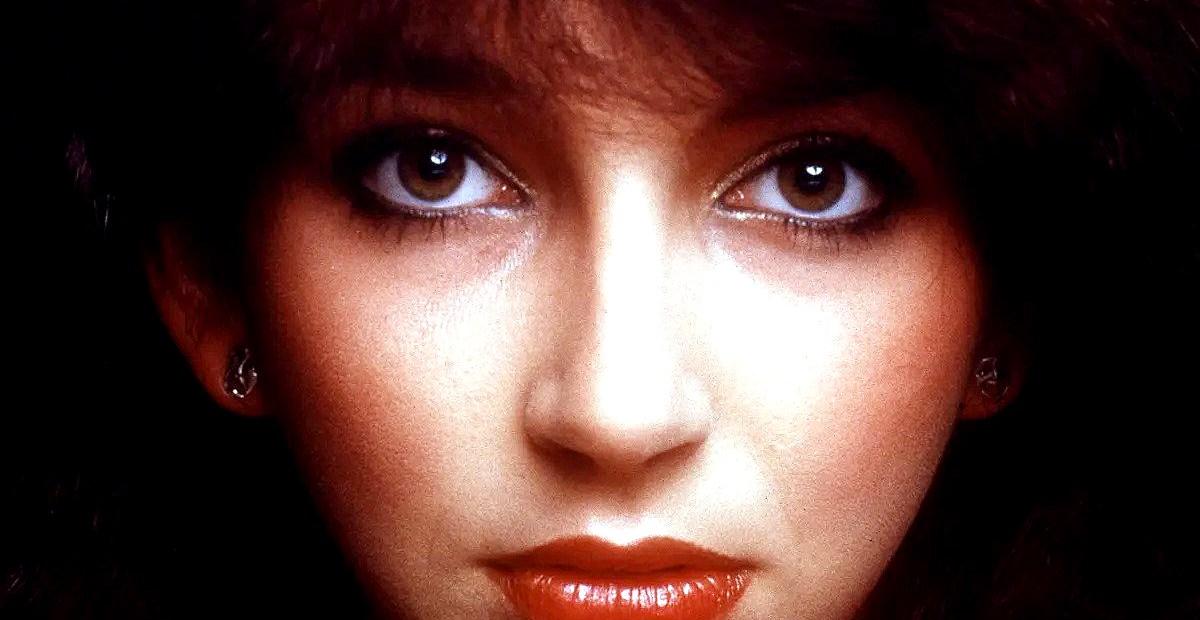 Kate Bush - Live at The Mmanchester Apollo - 1979