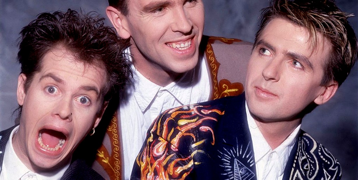 Crowded House - live in Winterthur, Switzerland