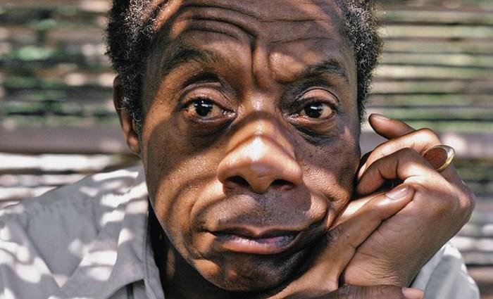 James Baldwin - Lecture At Castlemont High - 1963