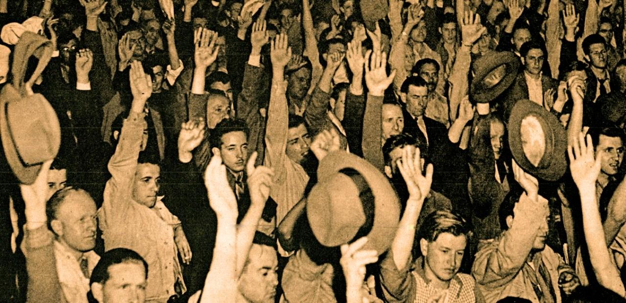 Unions 1947