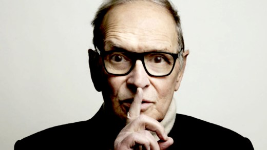 Ennio Morricone – 1928-2020 – Past Daily Reference Room: Tribute Edition