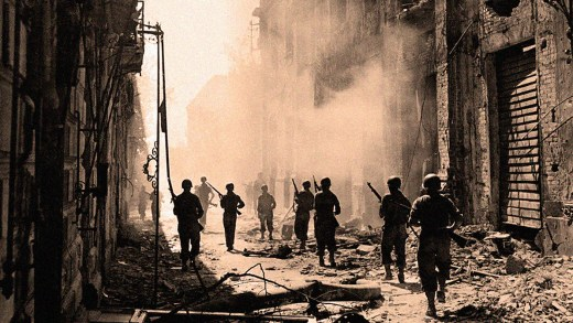 July 10, 1943 – Report From Europe – Invasion Of Sicily.