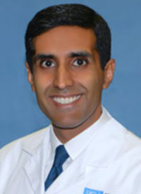 Kanwarpal S. Kahlon, MD, assistant clinical professor at the University of California, Los Angeles