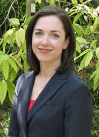 Sara A. Hurvitz, MD, an associate professor at the David Geffen School of Medicine and medical director of the Jonsson Comprehensive Cancer Center Clinical Research Unit at the University of California, Los Angeles