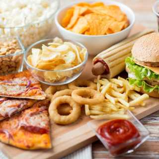 10 Shocking Facts That Show What is Wrong With the American Diet