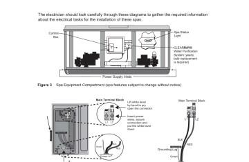 Jacuzzi Tub Wiring Diagram. . Wiring Diagram on