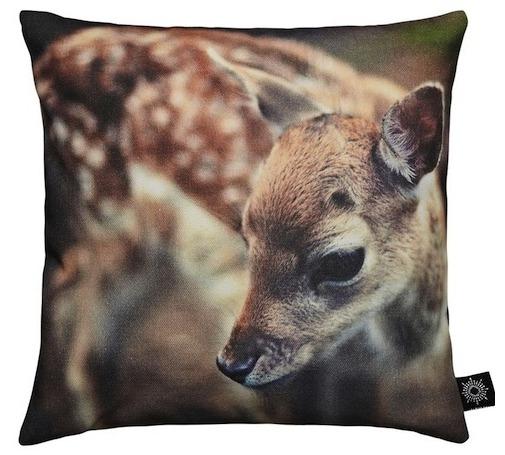Baby Deer by nord Neu sold by homeundliving via oreeko