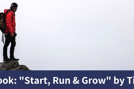 Start  Run   Grow Your Business   Free Download   Bplans starting a business ebook