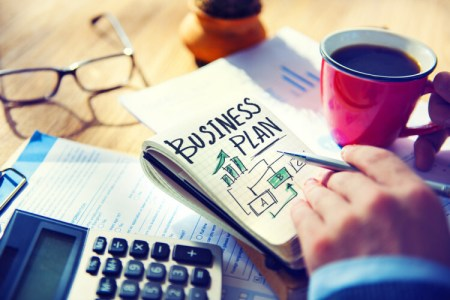 The Different Types of Business Plans   Bplans