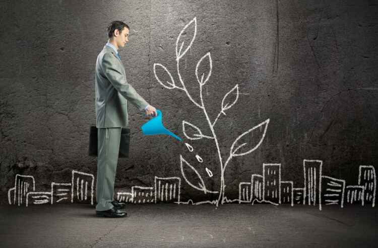 5 Ways To Keep Your Small Business Growing Bplans Blog Bplans