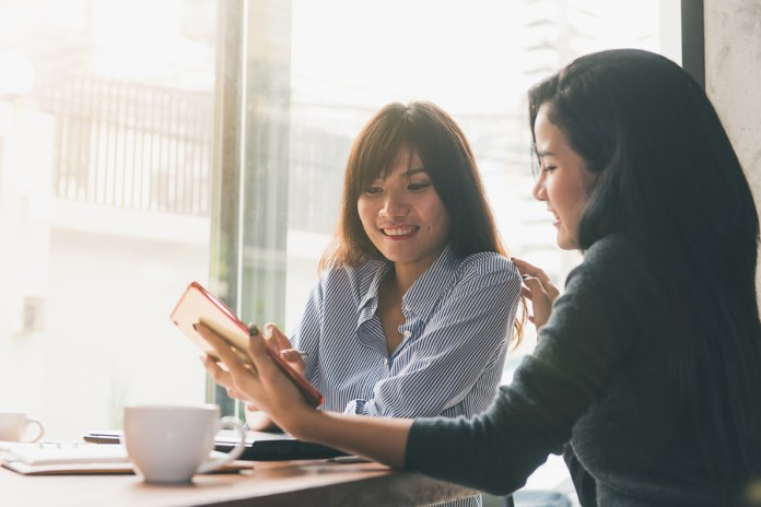 should you start a business with a friend?