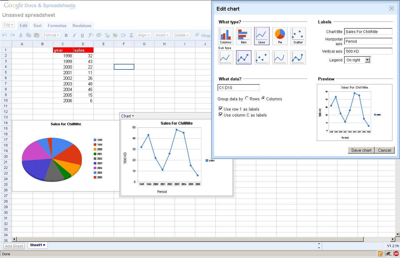 4 Free Alternatives To Microsoft Excel