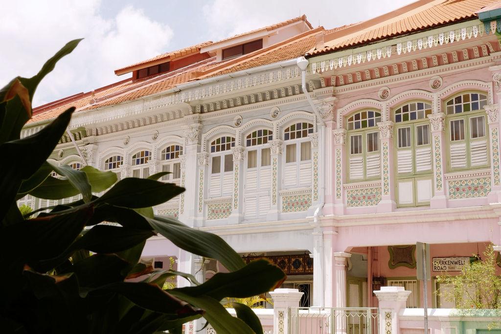 A Local's Guide to Singapore's Katong/Joo Chiat Neighborhood