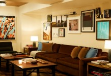 hotels with art nicole franzen