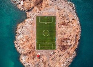 soccer around the world john o nolan