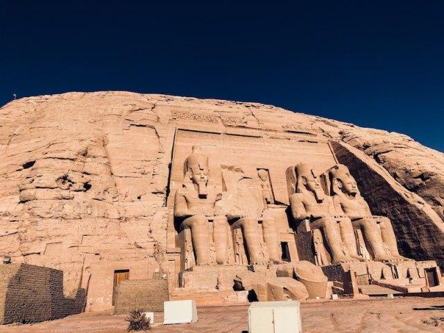 traveling to egypt ali hegazy