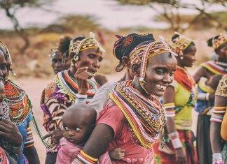 clean water in kenya ian macharia