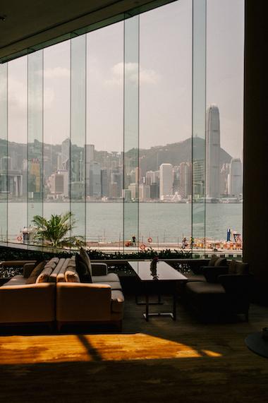 hong kong skyline zach houghton