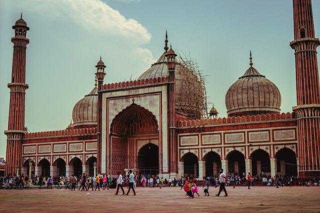 delhi architecture dewng gupta