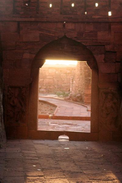 badami temples bharathram pattabhiraman