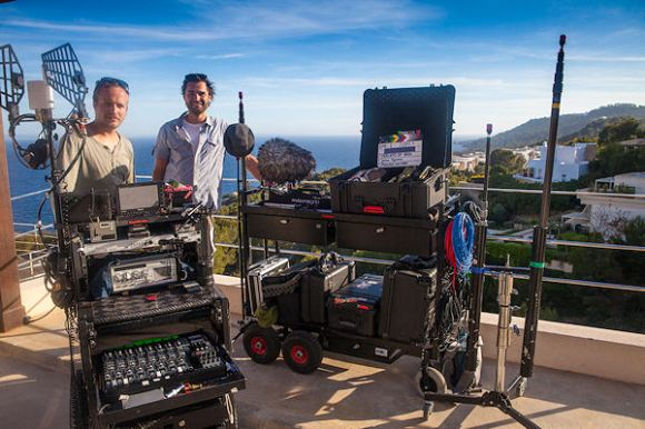 Production Sound Checklist + Top Three Digital Recorders - The Beat: A Blog  by PremiumBeat