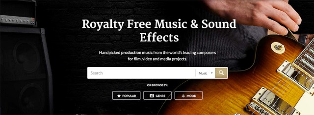 Professional Video Editing Tips and Techniques: Royalty Free Music by PremiumBeat