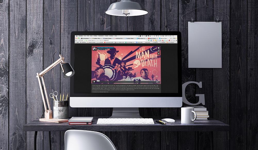The 9 Best Places To Find Motion Design Inspiration