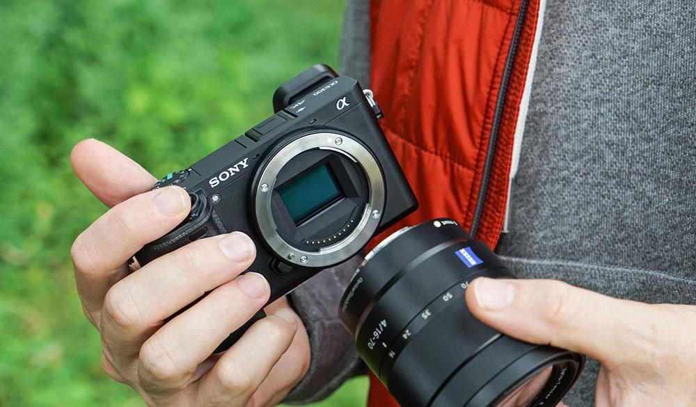 Tech :  Les 6 meilleures caméras de cinéma à moins de 1000 $  infos
