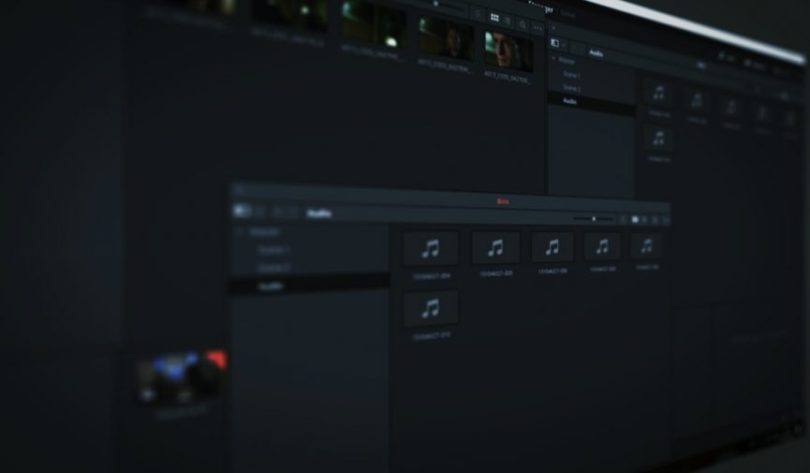 New updates in Resolve 14