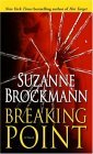 Breaking Point (Troubleshooters Series, Book #9)