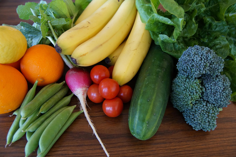 Vitamina C para tu sistema inmunológico