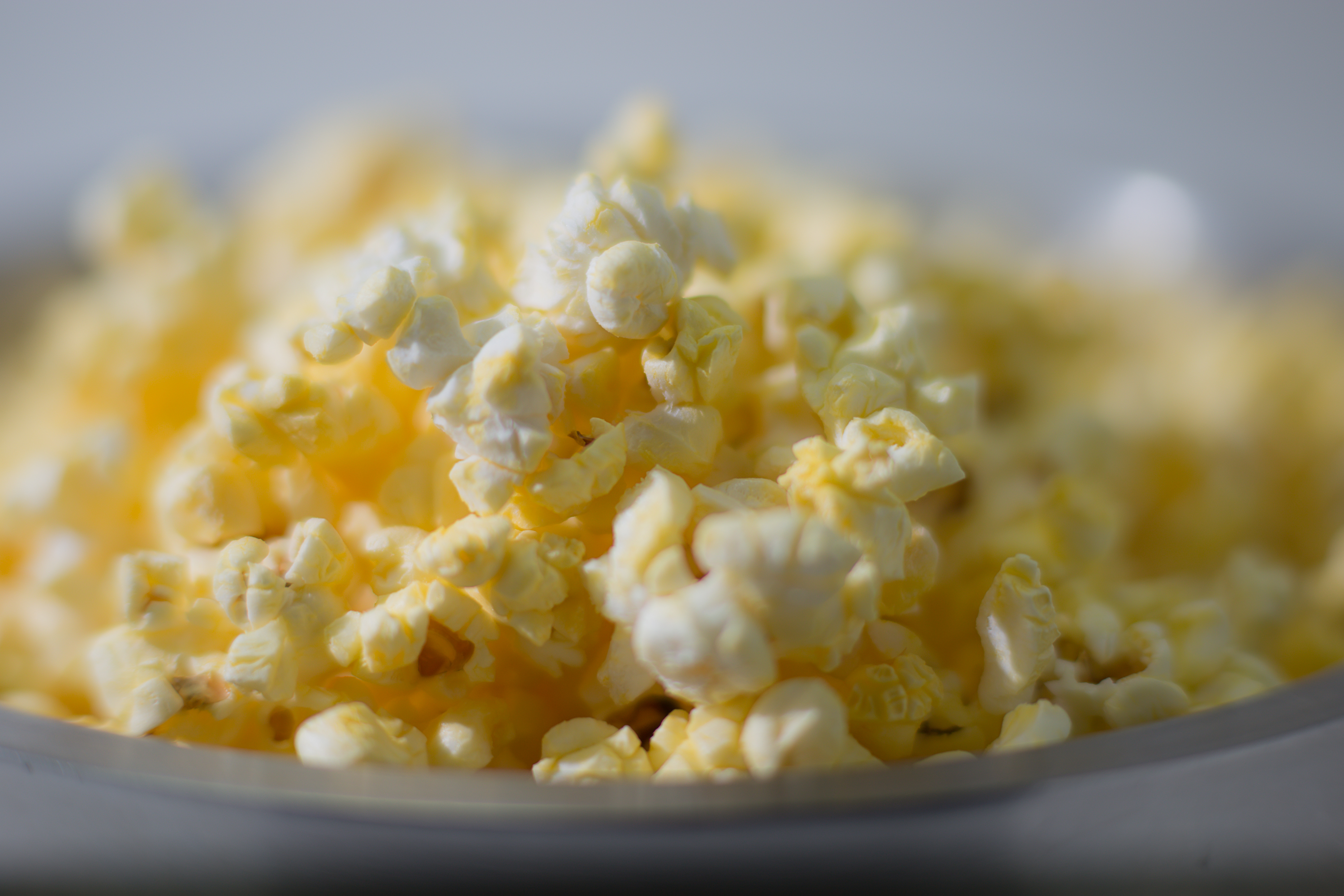 to cook popcorn in a convection microwave