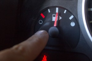 How to Fix a Stuck Fuel Gauge | It Still Runs