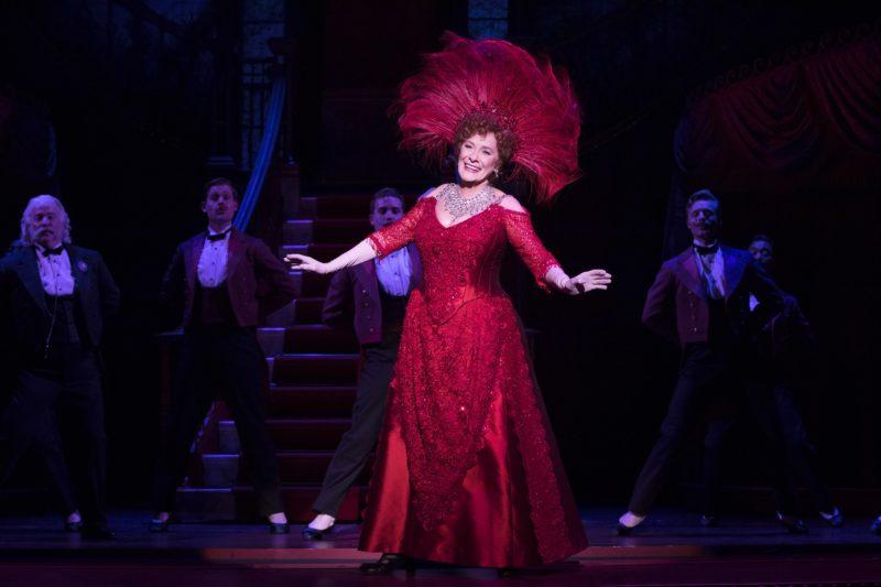 'Hello, Dolly!' Brings Broadway Beauty to Boston
