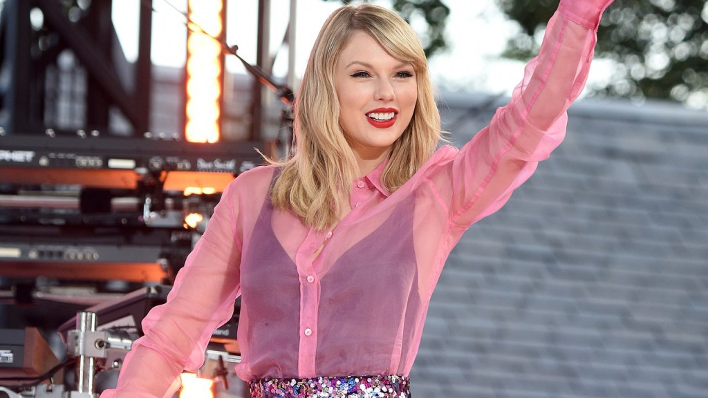 Taylor Swift Weathers the Storm with 'Lover'