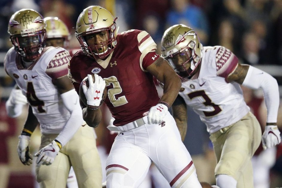 BC Football 2019: Heights Writers Give Their Predictions