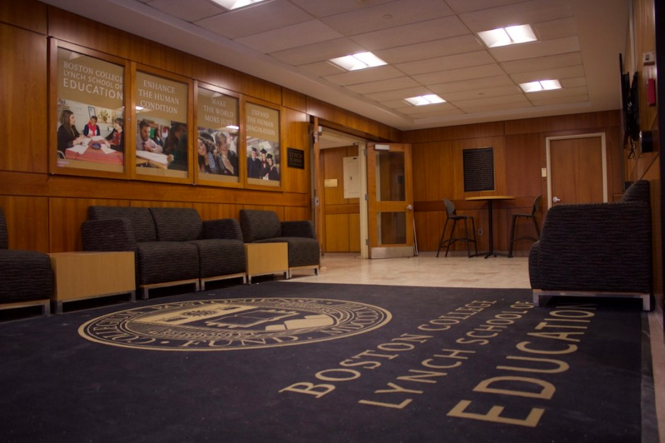 Lynch School Offering Two New Online Master's Programs