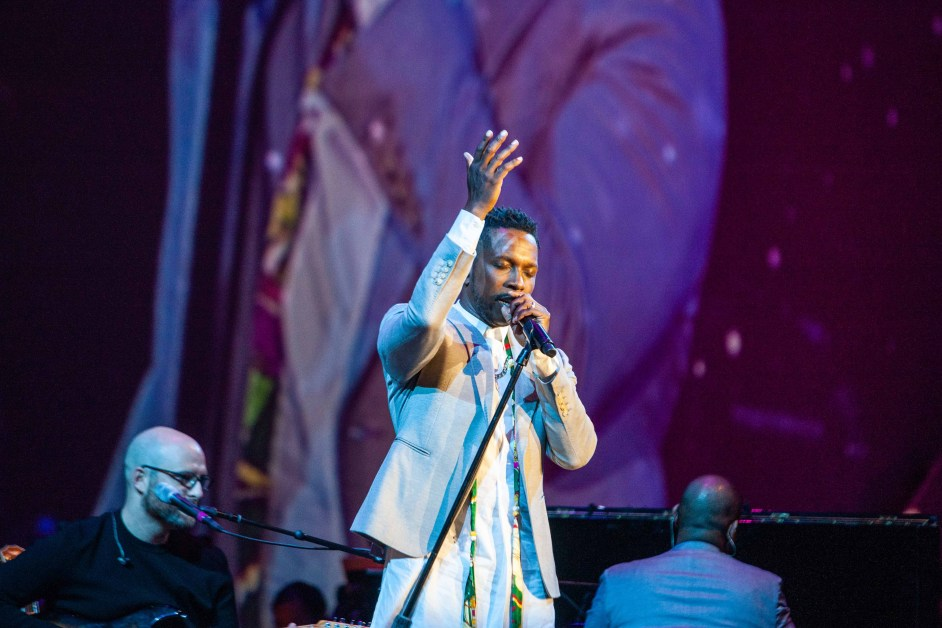 27th Annual Pops on The Heights Gala Funds 427 Scholarships