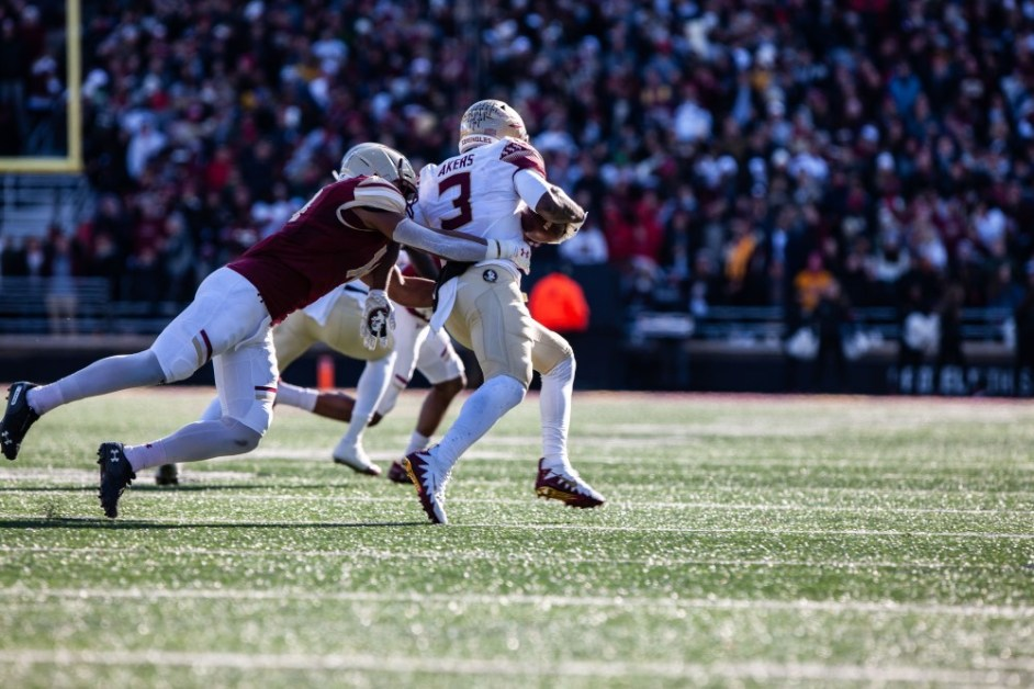 Notebook: Tackling, Special Teams Once Again a Concern in Loss to Seminoles