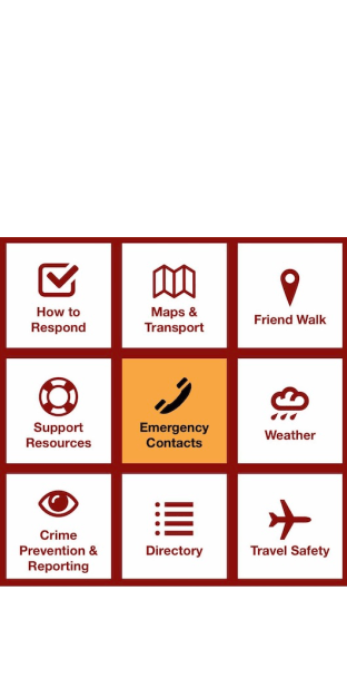 BC Releases New Safety App