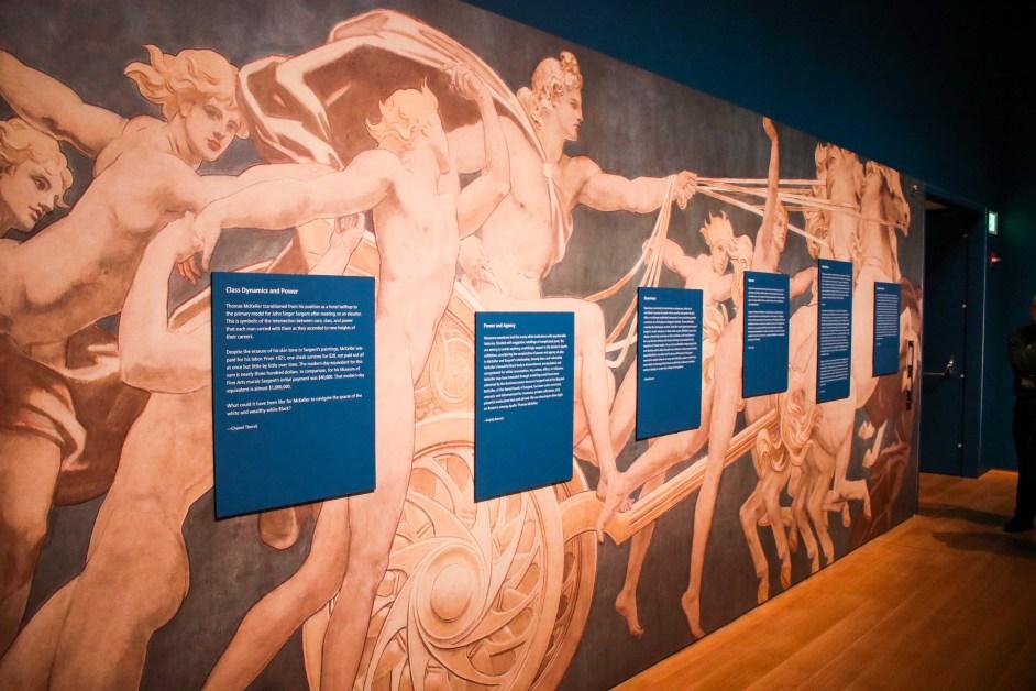 'Boston's Apollo' at the Isabella Stewart Gardner Museum Studies Racial Identity