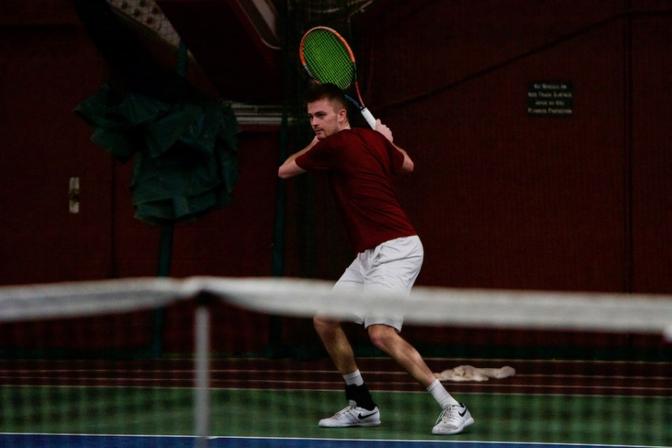 BC Drops Second Game of the Season to UVA 6-1