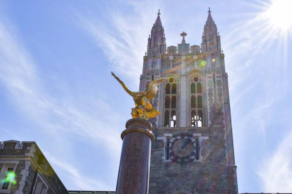 Petition Calls For BC to Hold In-Person Commencement