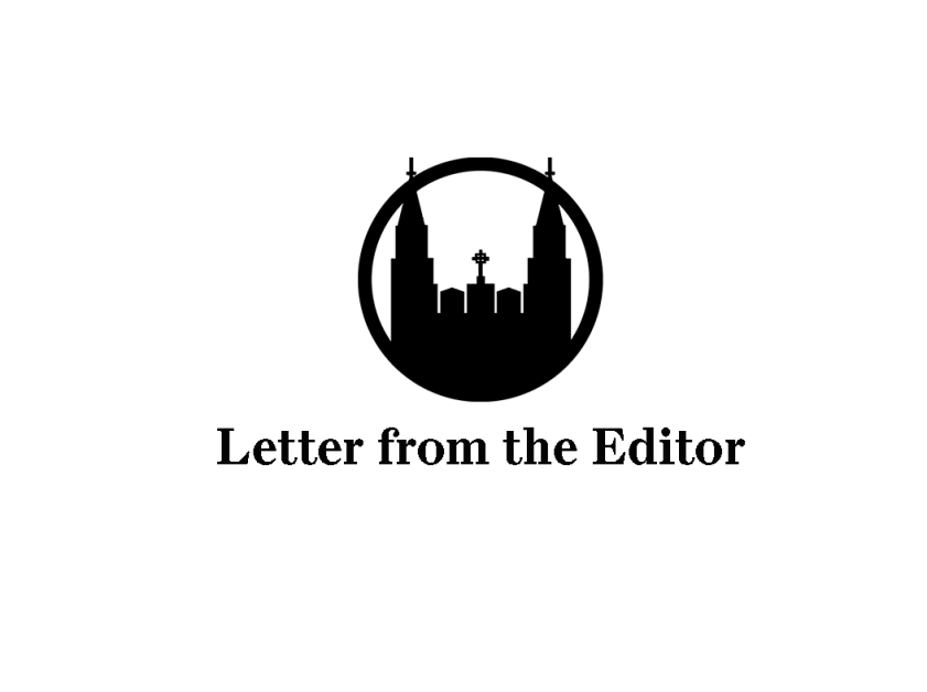 Letter from the Editor: As BC Closes, 'The Heights' Continues Reporting