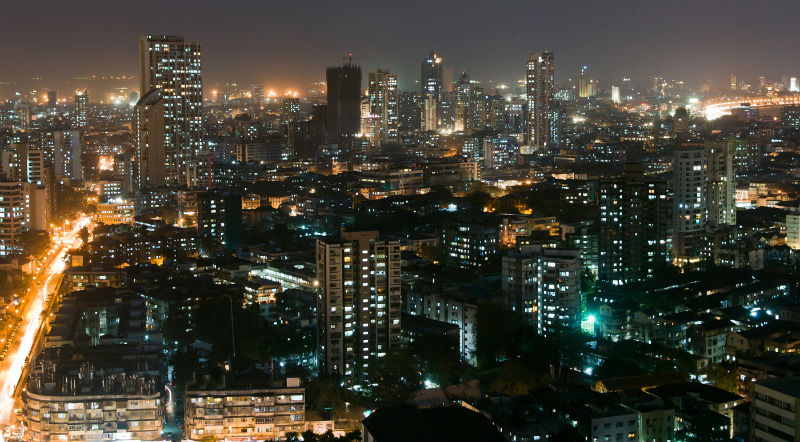 Mumbai: The City Which Never Sleeps