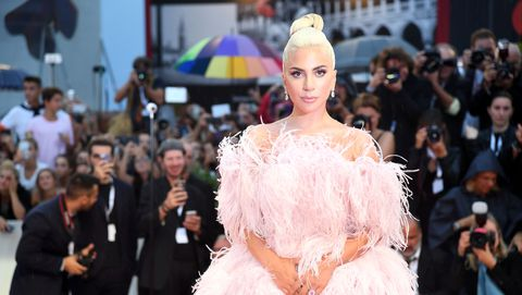 25 Of Lady Gaga's Most Memorable Red Carpet Moments Ever