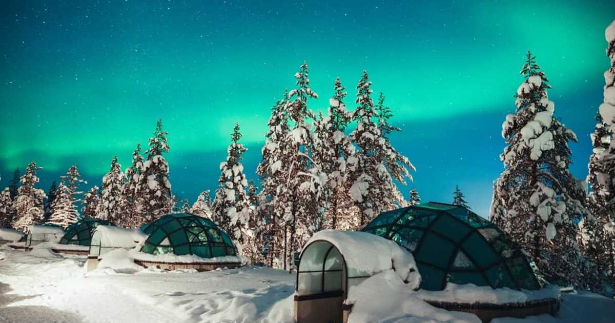 Finland Wants To Pay You To Travel There And Explore Their Country This Summer
