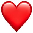 Resultado de imagem para Emoji Heart