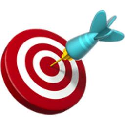 Direct Hit Emoji U 1f3af